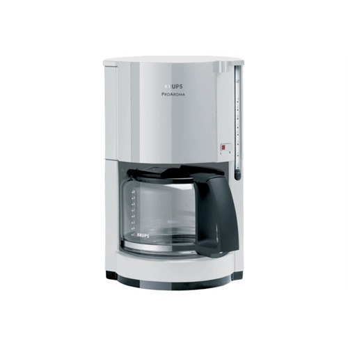 krups kaffeeautomat pro aroma f 309 7c kaffeemaschine. Black Bedroom Furniture Sets. Home Design Ideas