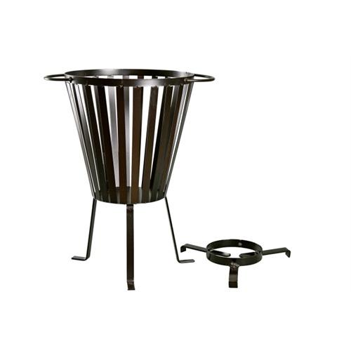 feuerkorb und feuerschale. Black Bedroom Furniture Sets. Home Design Ideas