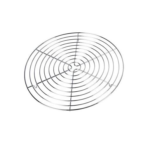 Küchengitter Design ~ kaiser patisserie kuchenauskühler kuchengitter verchromt o32 rund 4006932769431 ebay